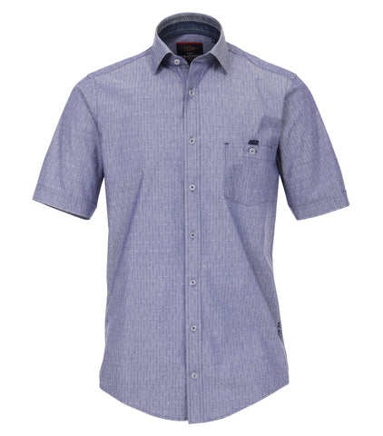 Casa Moda - Short Sleeve Shirt - 982906100