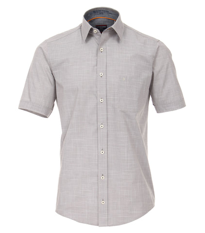 Casa Moda - Short Sleeve Shirt - 982942300