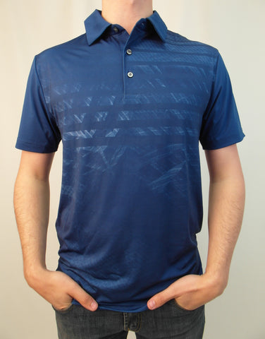 Pilatti Uomo - Golf Shirt - Cool and Comfortable - 9916