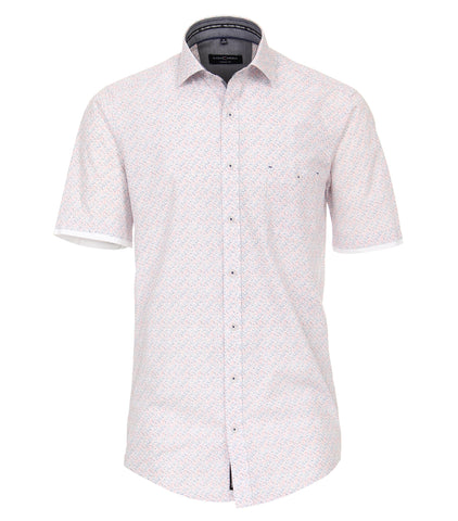 Casa Moda - Short Sleeve Shirt - 993124100