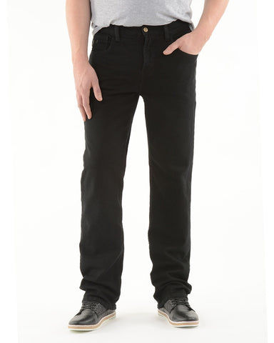 Lois Basic Jeans - #1116 Brad fit - BrownsMenswear.com - 3