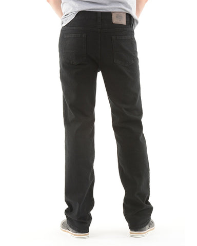 Lois Basic Jeans - #1116 Brad fit - BrownsMenswear.com - 4