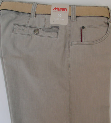 Meyer - Sport Casual Pant - Diego - 5002-2