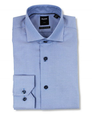 Serica - Elite - Long Sleeve Shirt - E-1959032