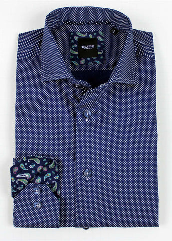 Serica - Elite - Long Sleeve Shirt - ESP-174962