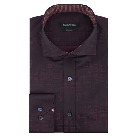 BUGATCHI - Long Sleeve Shirt - GS3247L44