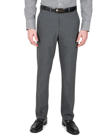 Haggar - HMDRC850-B21 - Dress Pant - Big and Tall - Premium Performance