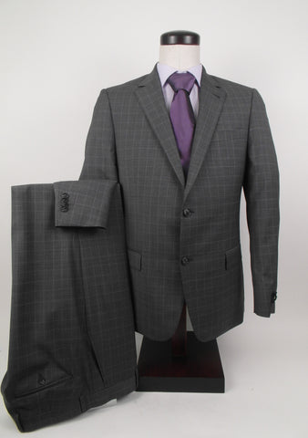 S. Cohen - Suit (2-piece) -Classic Fit - IT0816