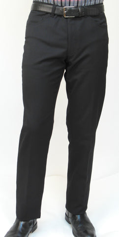 Gala - J11 - 5 Pocket Jean Style Dress Pant