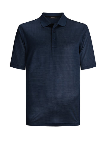 Bugatchi - Polo Shirt - LCF3500F59  Clearance