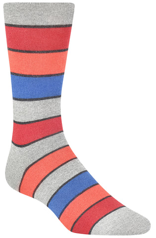 Bugatchi Socks - Fancy - MB6506