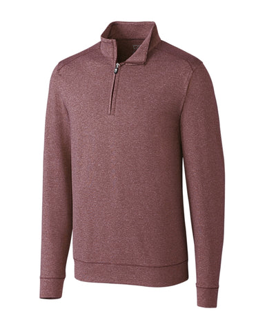 Cutter & Buck - Shoreline Half Zip - MCK09264