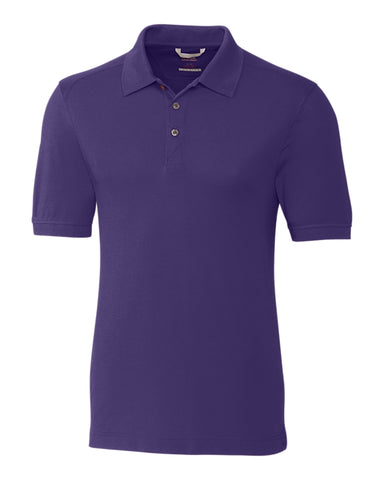 Cutter & Buck -  Advantage Polo Shirt - Big and Tall - BCK09321-3