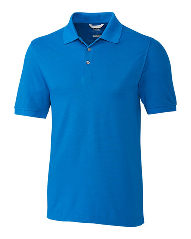 Cutter & Buck - Advantage Polo Shirt - Big and Tall - BCK09321-1