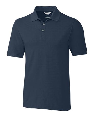 Cutter & Buck - Advantage Golf Polo Shirt - DryTec Breathable Cotton Blend -3