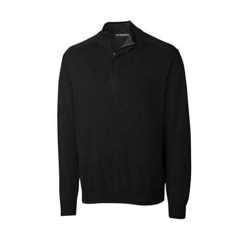 Cutter & Buck - Broadview Half Zip Sweater - MCS01424 - BrownsMenswear.com - 2