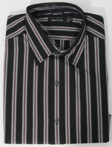 Nautica - Long Sleeve Shirt - Big and Tall - M20890C - BT Clearance