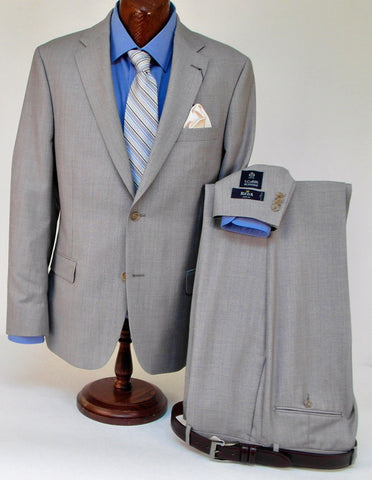 S. Cohen - Suit (2-piece) - Classic Fit - 952014 Clearance