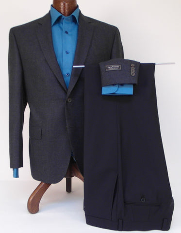 Jack Victor - Blazer - Classic Fit - 142105 Clearance