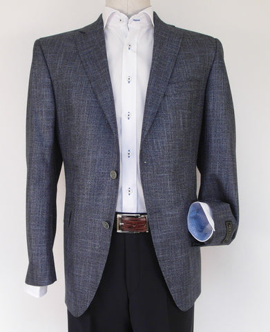 Jack Victor - Blazer - Valuto Model - 151305-645 Clearance