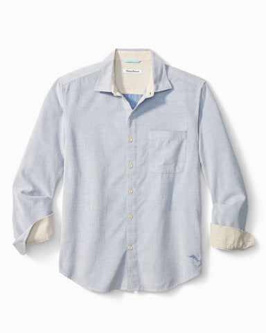Tommy Bahama -  Coastal Cord - Long Sleeve Shirt - ST324643
