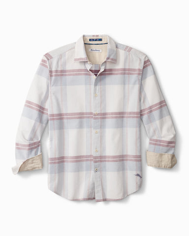 Tommy Bahama -  Kendwa Cord - Long Sleeve Shirt - ST325029