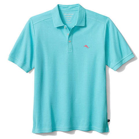 Tommy Bahama - Emfielder 2.0 Polo -  Comfortable Cotton Blend - Wicking Properties - Low Maintenance - 6