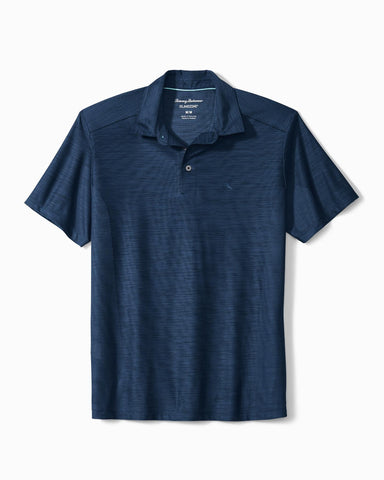 Tommy Bahama - Palm Coast Polo - Light Weight - Moisture Wicking - Easy Care