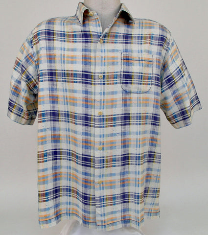 Tommy Bahama Silk Shirt - T310406 - BrownsMenswear.com - 2
