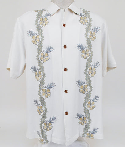 Tommy Bahama Silk Shirt - T310451 - BrownsMenswear.com - 2
