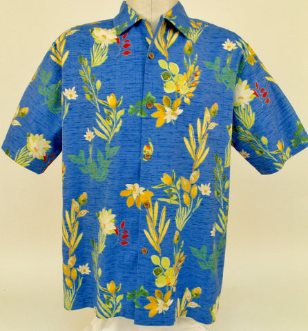 Tommy Bahama Silk Shirt- T310462  Clearance