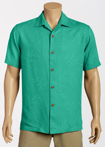 Tommy Bahama - Silk Shirt - T316593  Clearance