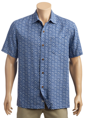 Tommy Bahama -  Silk Shirt - T318789