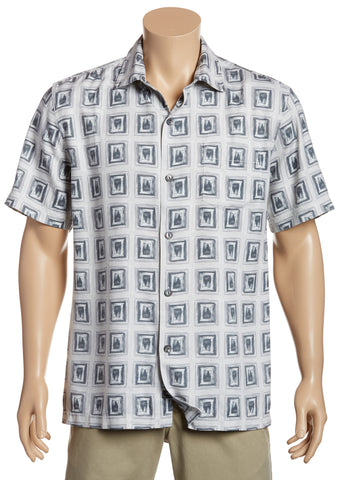 Tommy Bahama -  Silk Shirt - T319761 Clearance