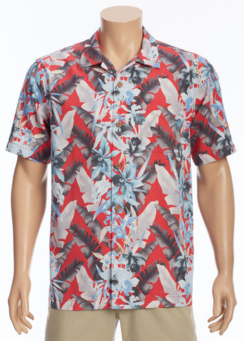Tommy Bahama -  Da Vinci Vines Shirt - T322983 Clearance