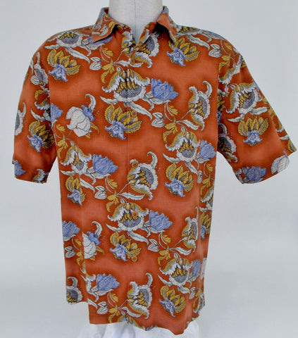 Tommy Bahama Silk Shirt - T37987 - BrownsMenswear.com