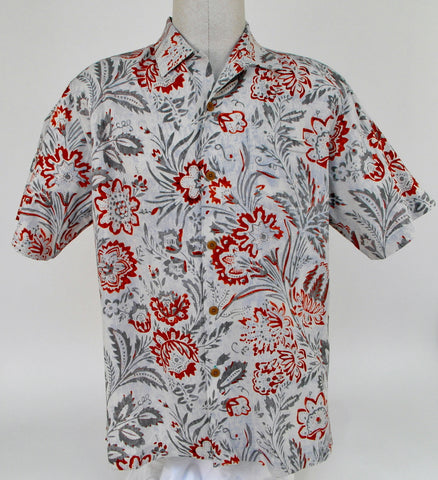 Tommy Bahama Silk Shirt - T39358 - BrownsMenswear.com - 1