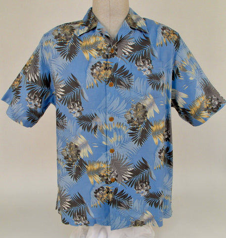 Tommy Bahama Silk Shirt - T39380 - BrownsMenswear.com