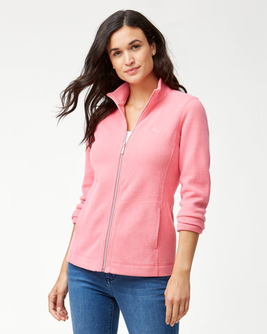 Tommy Bahama - Aruba Full Zip - Women's Cardigan - TW216369-4 Clearance