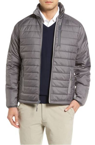 Cutter & Buck - WeatherTec Barlow Pass Jacket - MCO09818 Clearance