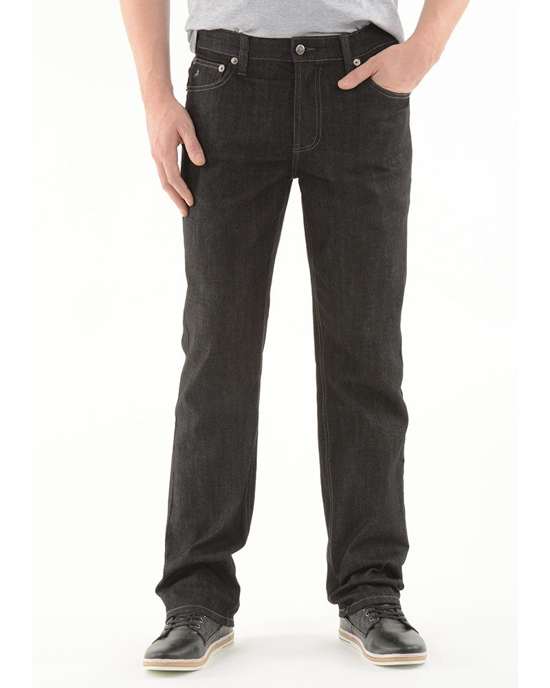Expandable Waist Jeans For Men