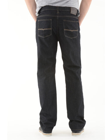 Lois Light Weight Core Jeans #1116 Brad Fit - BrownsMenswear.com - 4