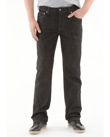 Lois Light Weight Core Jeans #1116 Brad Fit - BrownsMenswear.com - 1