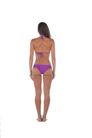 Double Dip Bottom - Fuschia