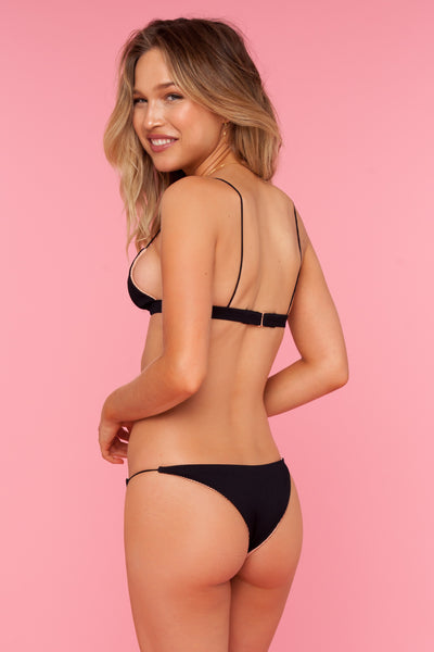 Breezy Bottom - Black Honey
