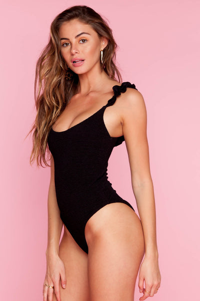 Bliss One Piece - Night Swim