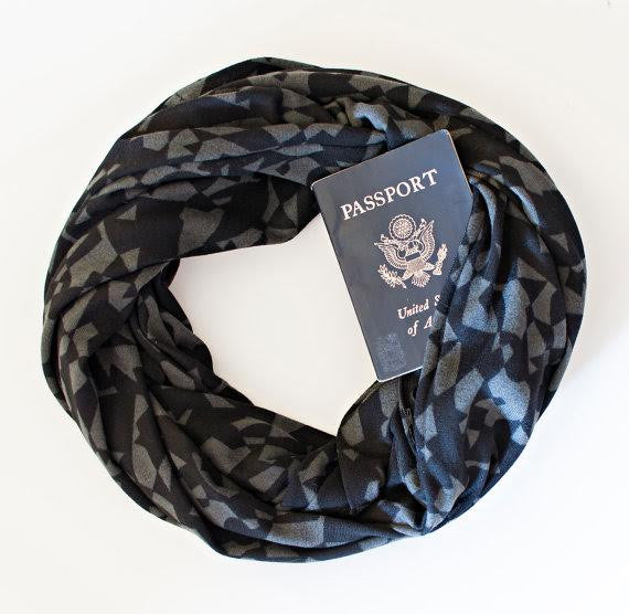 Win one of our scarves!