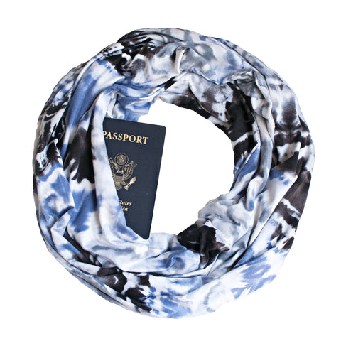Adventurous Kate Melbourne Scarf - Speakeasy Travel Supply Co.
