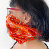 Baja - Speakeasy Travelette Adjustable Mask