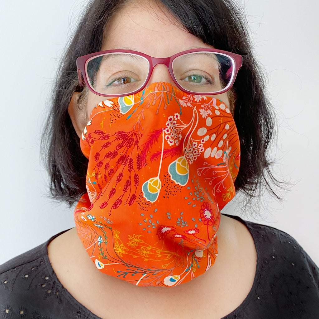 Baja - Speakeasy Adjustable Mask